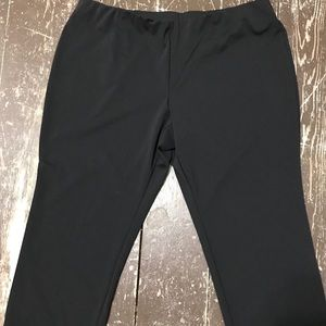 Lane Bryant Capri dress pants